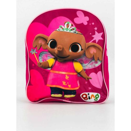 BIN20-0055 BING GIRL Backpack #3 @36