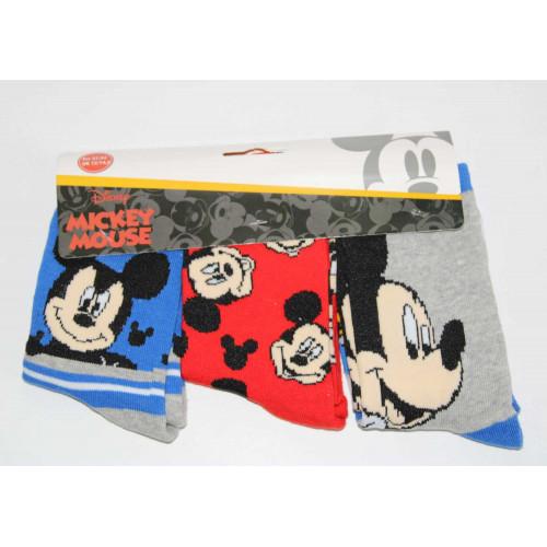 HU0623 Classic socks-Mickey # 36@ 288